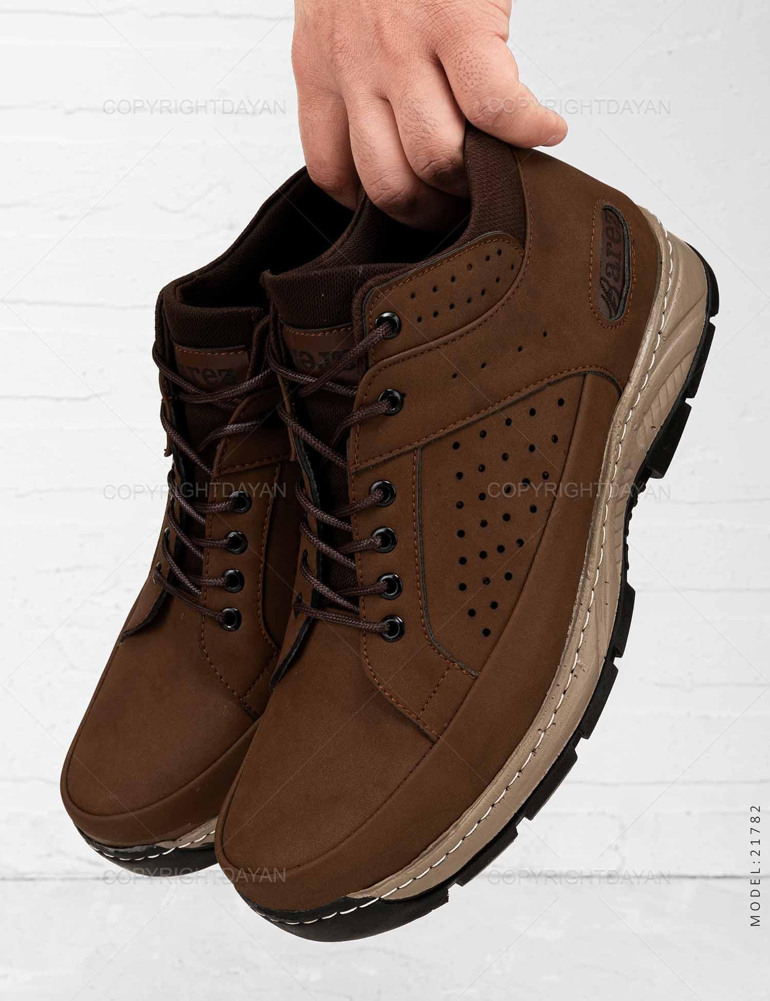 کفش ساقدار مردانه Araz مدل 21782 کفش ساقدار مردانه Araz مدل 21782 229,000 تومان