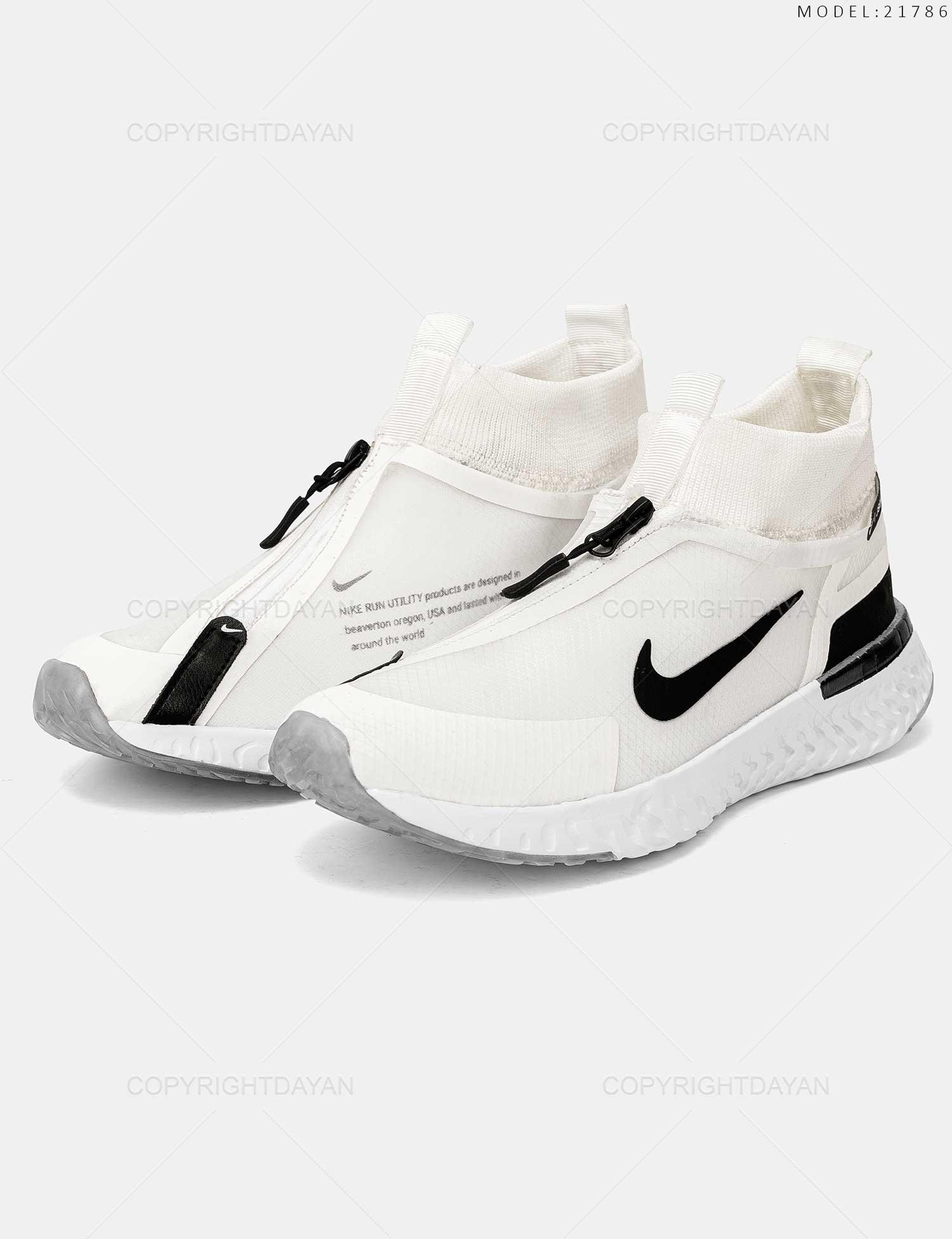 کفش ساقدار مردانه Nike مدل 21786