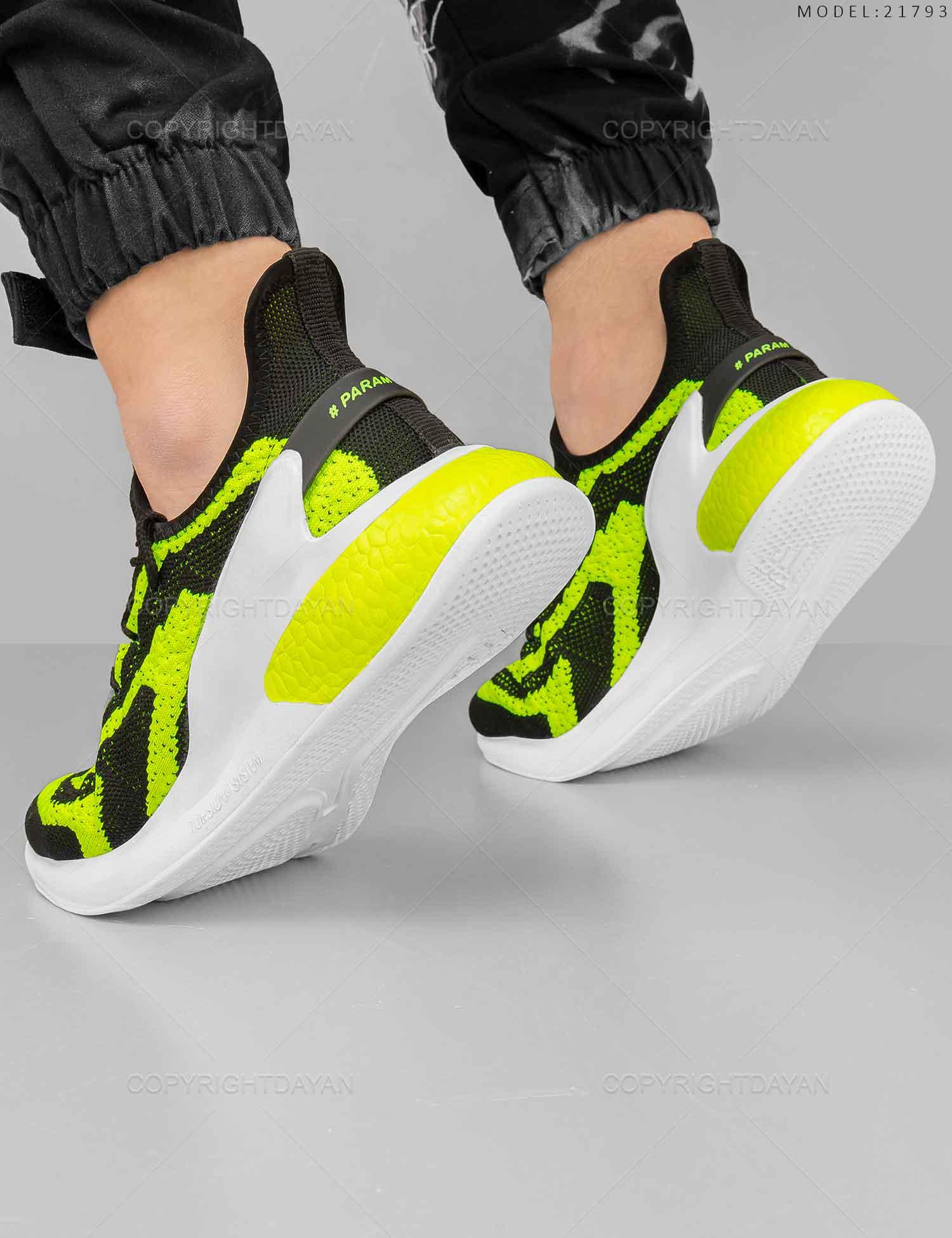 کفش ورزشی مردانه Adidas مدل 21793 کفش ورزشی مردانه Adidas مدل 21793 259,000 تومان