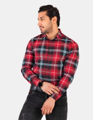 پیراهن مردانه Carlo مدل 21800