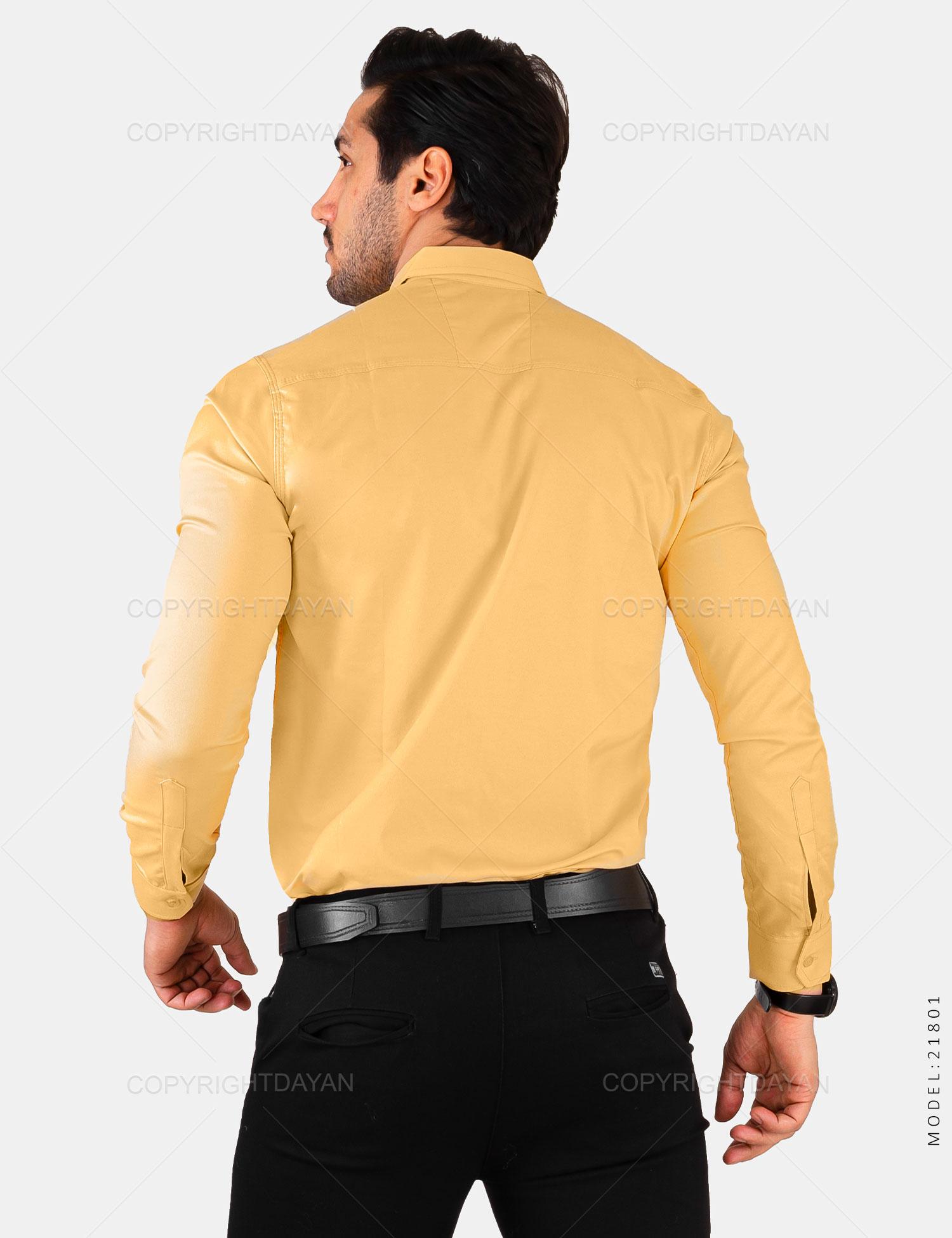 پیراهن مردانه Zima مدل 21801 پیراهن مردانه Zima مدل 21801 149,000 تومان