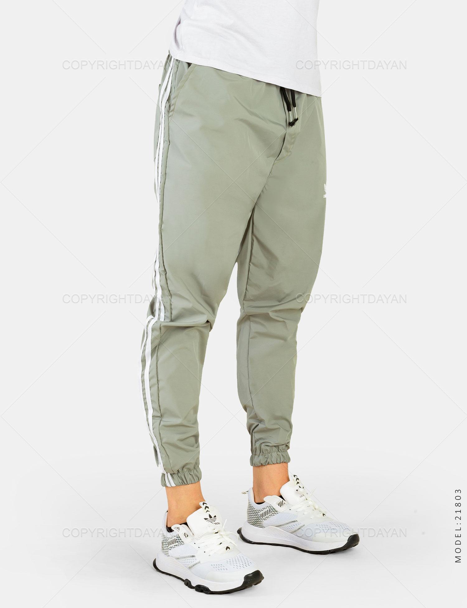 شلوار اسلش مردانه Adidas مدل 21803