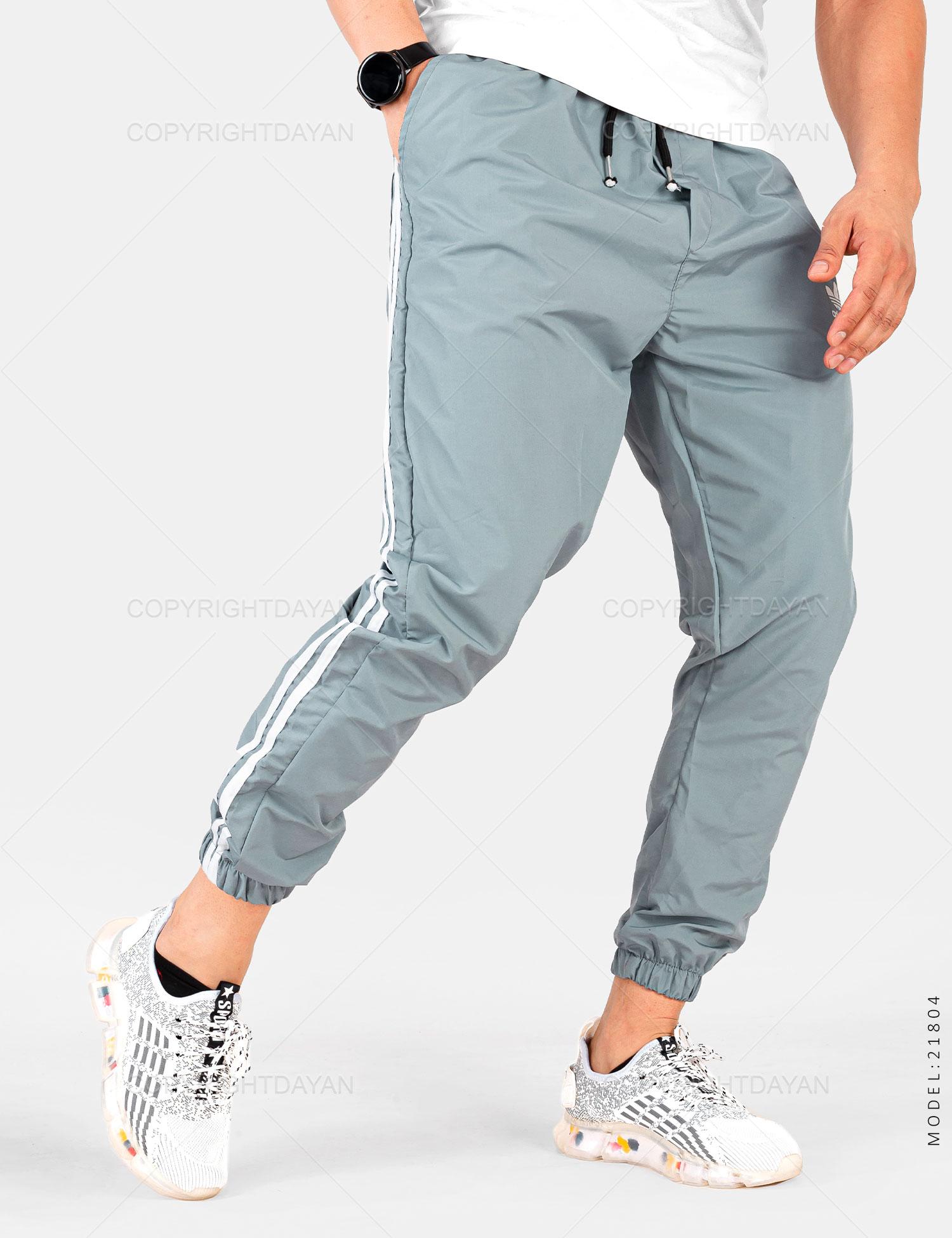 شلوار اسلش مردانه Adidas مدل 21804