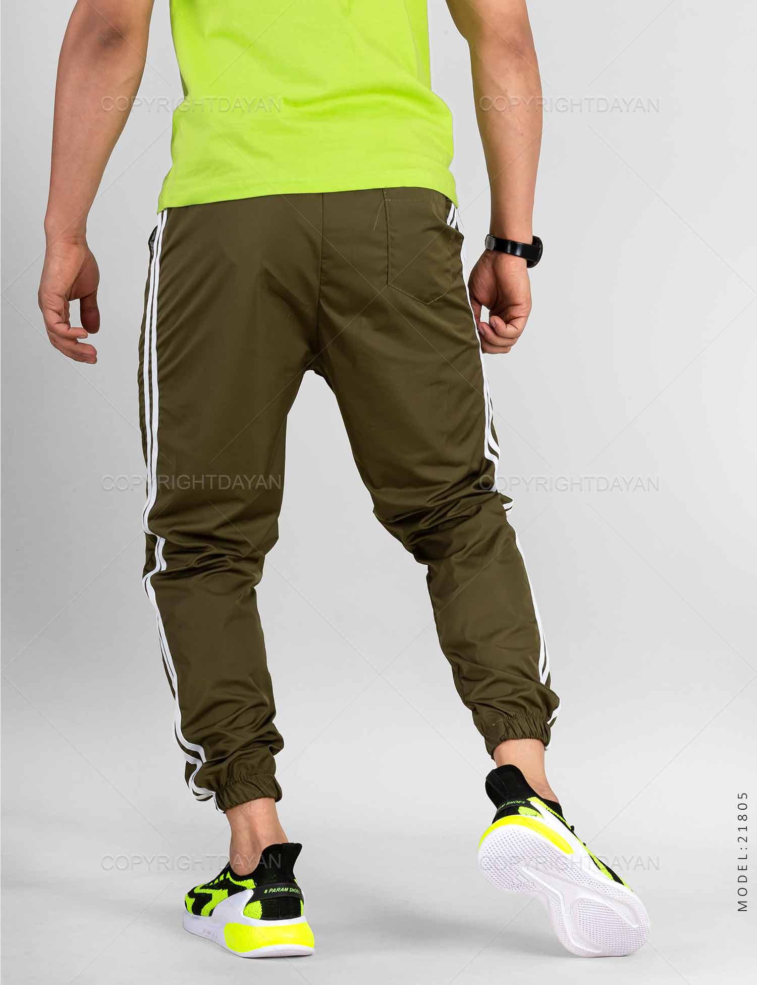 شلوار اسلش مردانه Adidas مدل 21805 شلوار اسلش مردانه Adidas مدل 21805 169,000 تومان