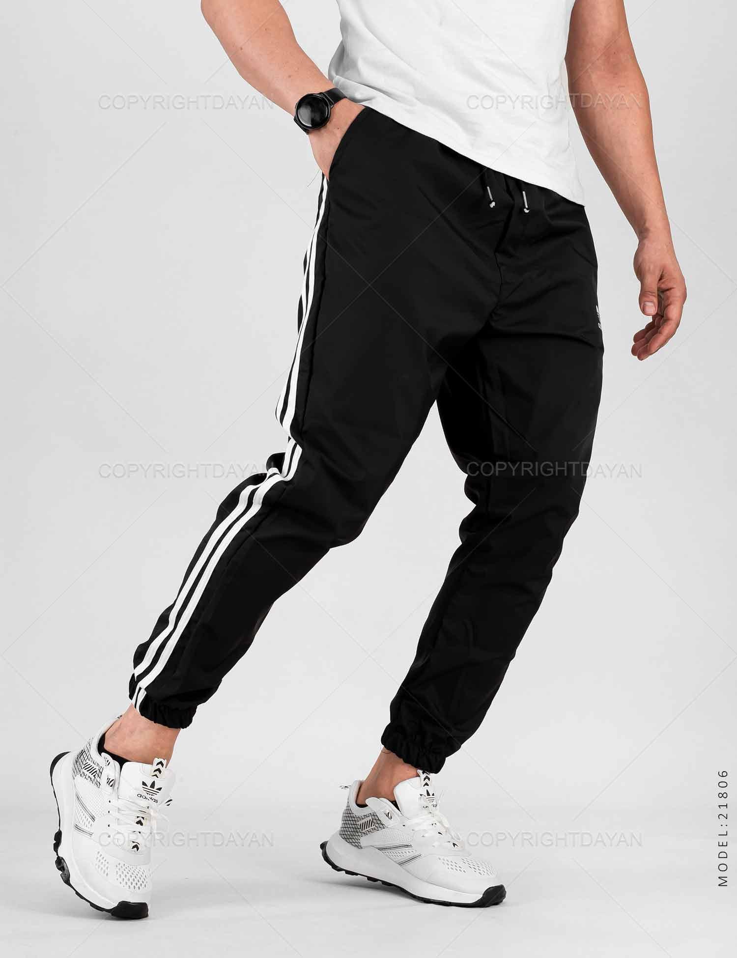 شلوار اسلش مردانه Adidas مدل 21806 شلوار اسلش مردانه Adidas مدل 21806 169,000 تومان