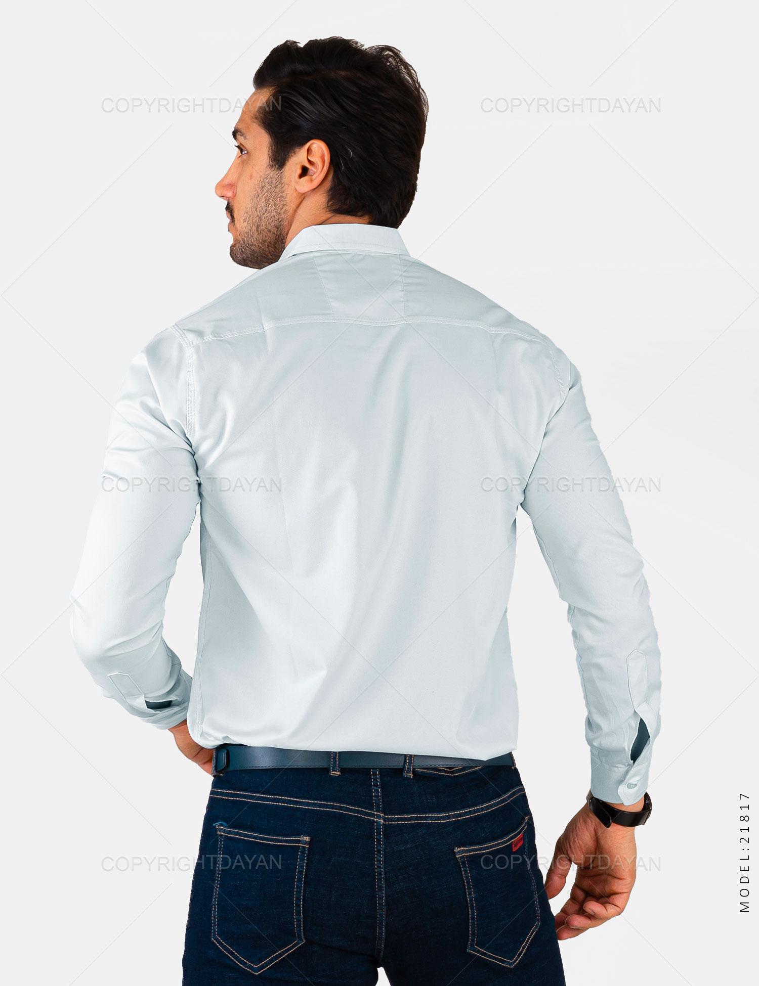 پیراهن مردانه Zima مدل 21817 پیراهن مردانه Zima مدل 21817 159,000 تومان
