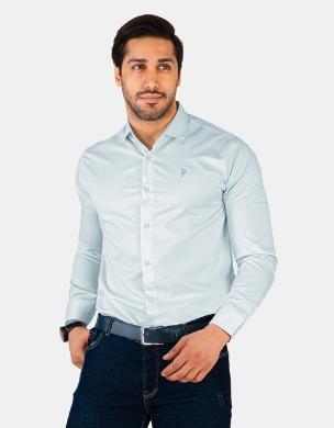 پیراهن مردانه Zima مدل 21817