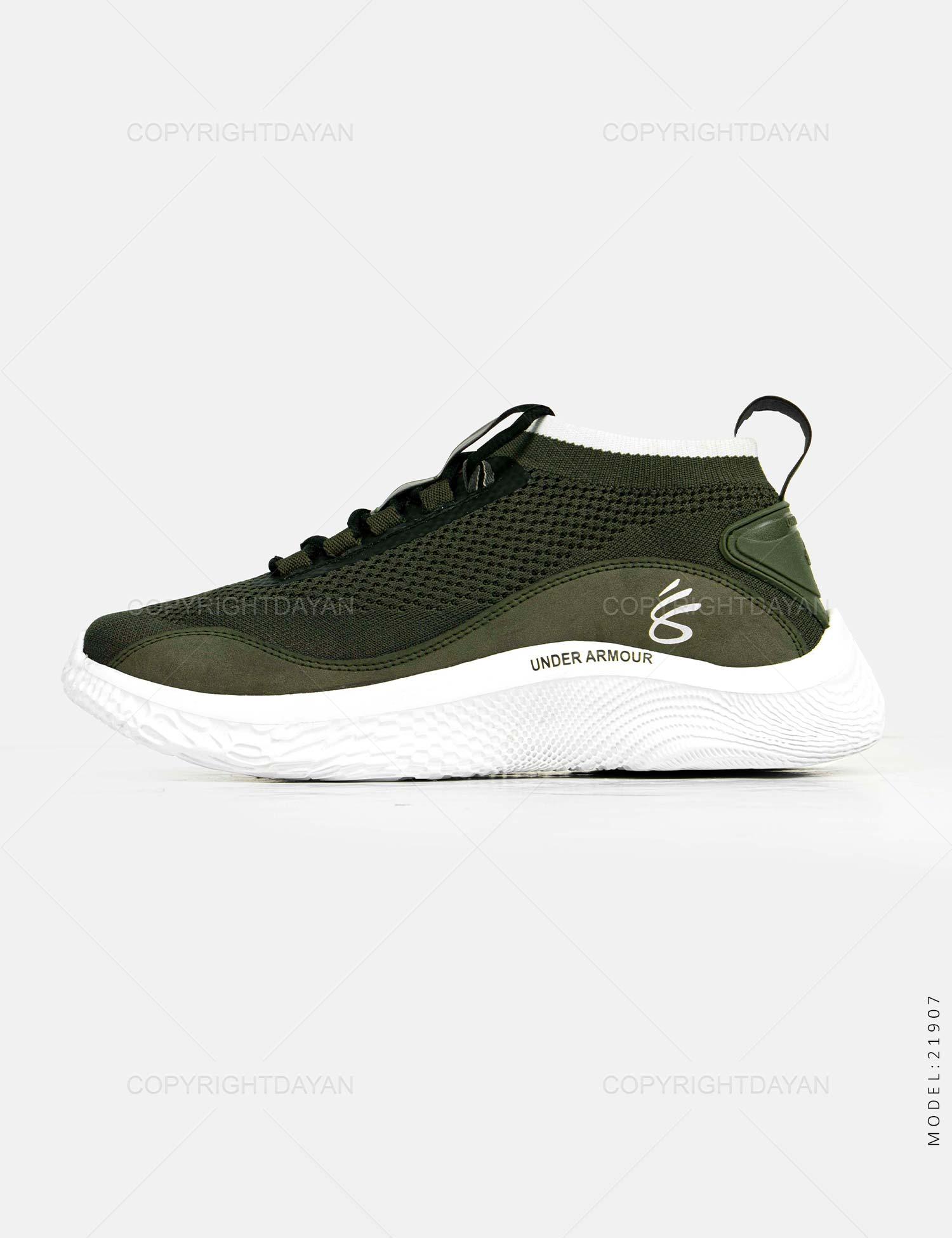 کفش ورزشی مردانه Under Armour مدل 21907 کفش ورزشی مردانه Under Armour مدل 21907 269,000 تومان