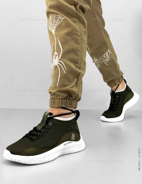 کفش ورزشی مردانه Under Armour مدل 21907