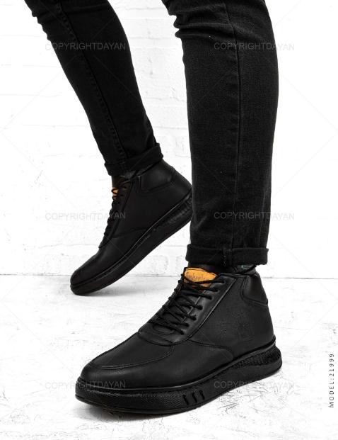 کفش ساقدار مردانه Timberland مدل 21999