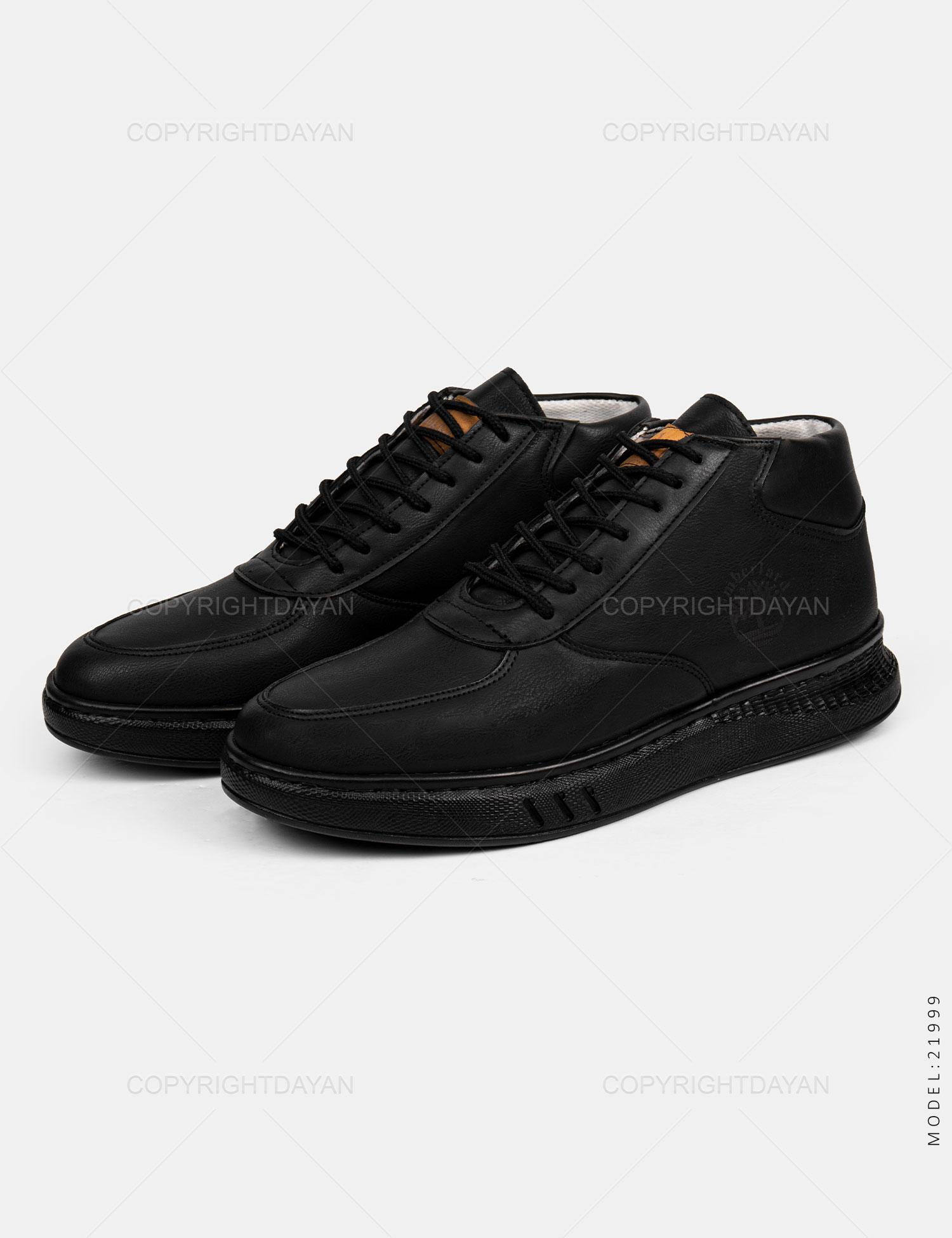 کفش ساقدار مردانه Timberland مدل 21999 کفش ساقدار مردانه Timberland مدل 21999 210,000 تومان