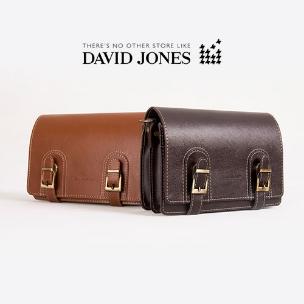 کیف مدارک David Jones