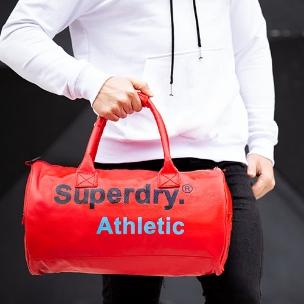 ساک ورزشی Superdry مدل N8813