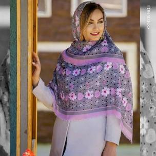 روسری بلند Olivia مدل L9826