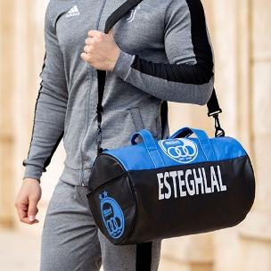 ساک ورزشی Esteghlal مدل N8730