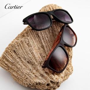 عینک آفتابی Cartier مدل G9230
