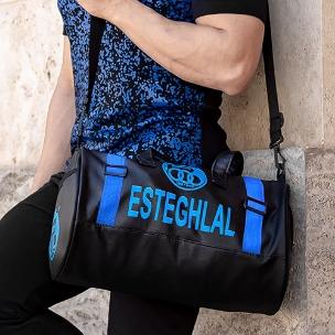 ساک ورزشی Esteghlal مدل N9152
