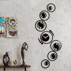 ساعت دیواری نارسیس