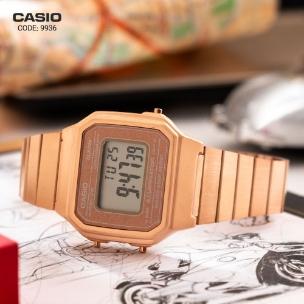 ساعت مچی مردانه Casio مدل W9936