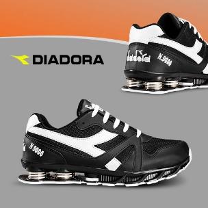 کفش Diadora مدل Arminda(مشکی)
