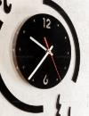 ساعت دیواری Zaman مدل 12541
