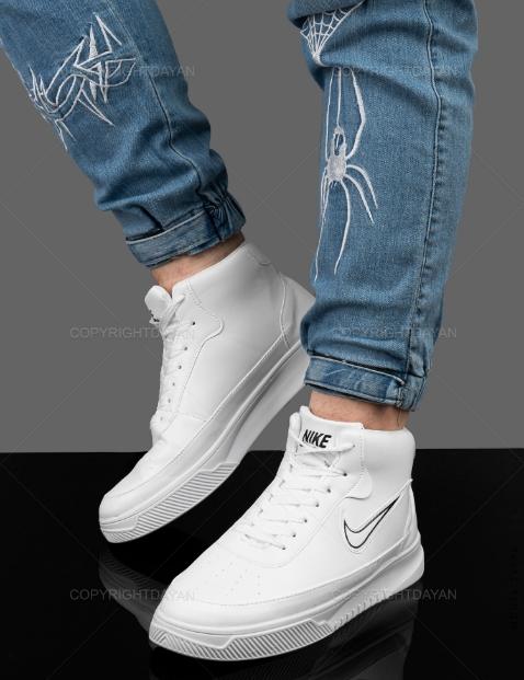کفش ساقدار مردانه Nike مدل 21796