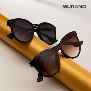 عینک آفتابی زنانه Murano مدل G9251