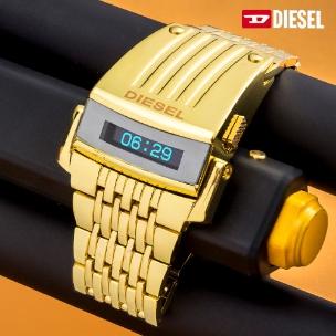 ساعت مچی مردانه Diesel مدل Sedan