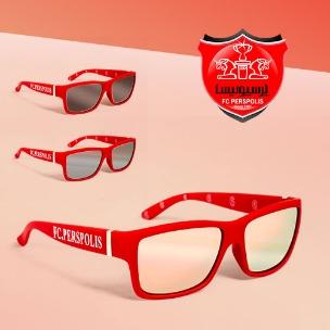 عینک هواداری پرسپولیس