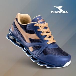کفش Diadora مدل Arminda(سرمه ای)