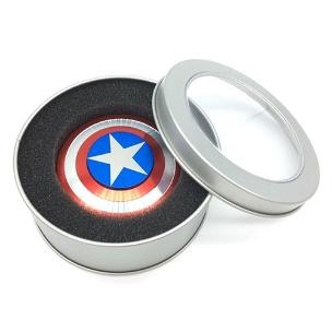 فیجت اسپینر طرح Captain America