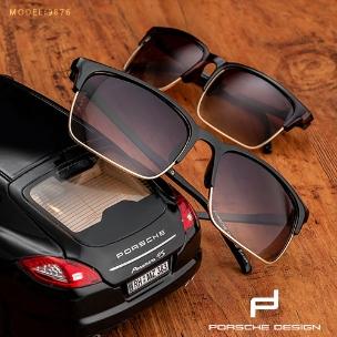 عینک آفتابی Porsche Design مدل G9876