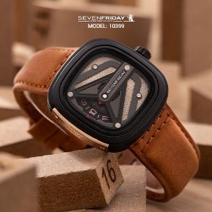 ساعت مچی Sevenfriday مدل 10399