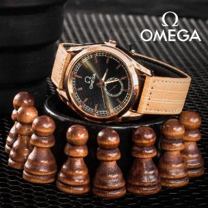 ساعت مچی Omega مدل Fabian