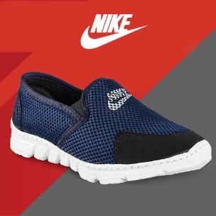 کفش دخترانه Nike مدل Indiana