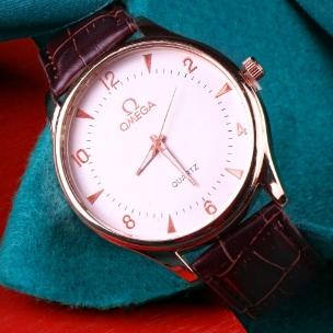 ساعت مچی Omega مدل Gorgeous