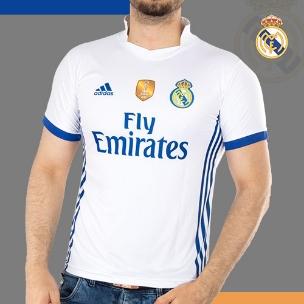 پیراهن رئال مادرید شماره 7 Ronaldo