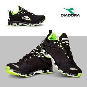 کفش Diadora مدل Dakar(مشکی)