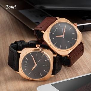 ساعت مچی مردانه Tomi مدل W9112